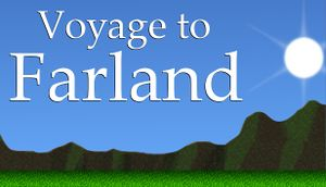 Voyage to Farland cover