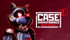 Case 2: Animatronics Survival cover