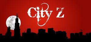City Z cover
