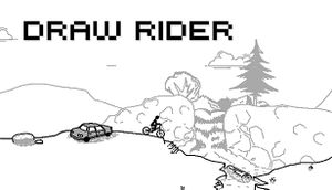 Draw Rider cover