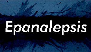 Epanalepsis cover