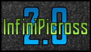 InfiniPicross 2.0 cover