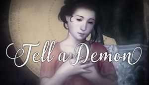 Tell a Demon cover