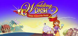 Wedding Dash 2: Rings Around the World cover