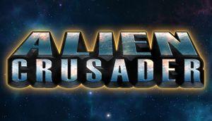 Alien Crusader cover