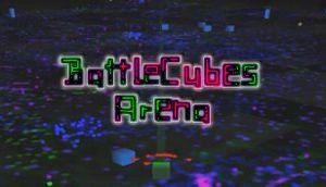 BattleCubes: Arena cover