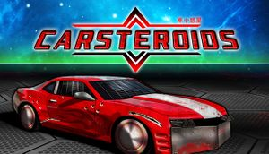 Carsteroids cover