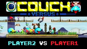 Couch Versus cover