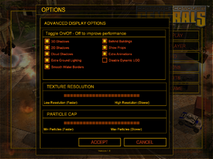 directx setup error origin command and conquer
