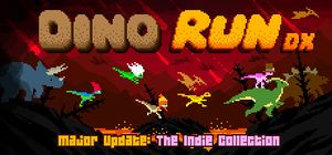 Dino Run DX cover