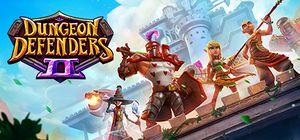 Dungeon Defenders II cover