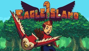 Eagle Island cover