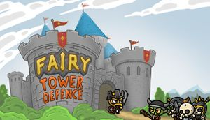 Fairy Tower Defense cover
