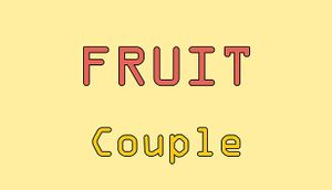 Fruit couple cover