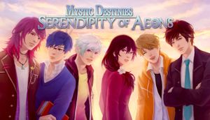 Mystic Destinies: Serendipity of Aeons cover