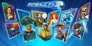Pinball FX3 - PCGamingWiki PCGW - bugs, fixes, crashes, mods, guides