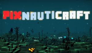 PixNautiCraft cover