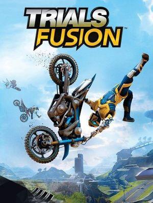 Trials Fusion cover