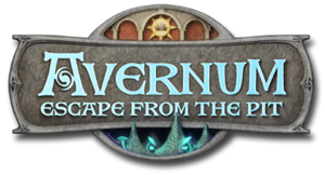 Avernum: Escape from the Pit cover