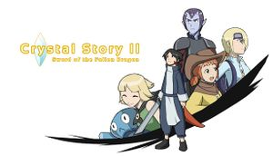 Crystal Story II cover