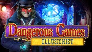 Dangerous Games: Illusionist cover