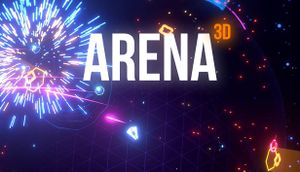 Arena 3D cover