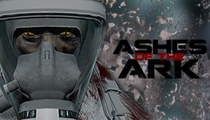 Ashes of the Ark cover