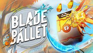 Blade Ballet cover