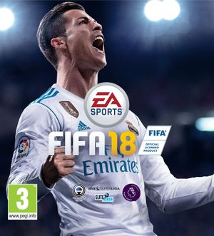 FIFA 18 - PCGamingWiki PCGW - bugs, fixes, crashes, mods, guides and