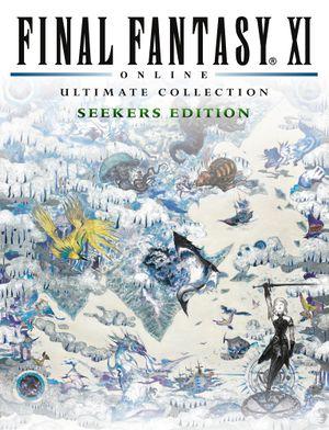 Final Fantasy XI - PCGamingWiki PCGW - bugs, fixes, crashes