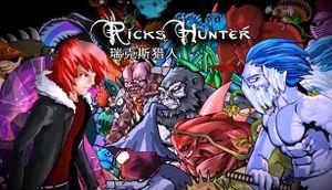 Ricks Hunter cover