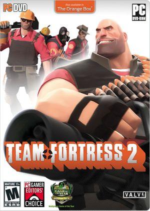Team Fortress 2 - PCGamingWiki PCGW - bugs, fixes, crashes