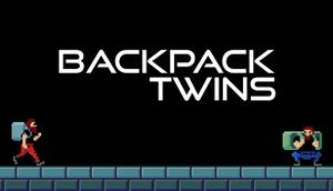 Backpack Twins cover