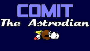Comit the Astrodian cover