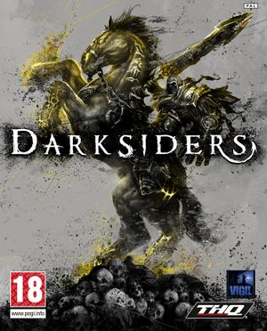 Darksiders - PCGamingWiki PCGW - bugs, fixes, crashes, mods