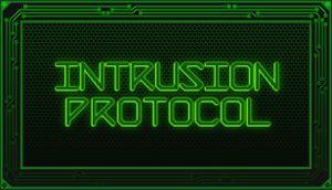 Intrusion Protocol cover