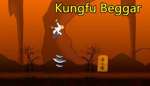 Kungfu Beggar cover