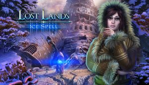 Lost Lands: Ice Spell cover