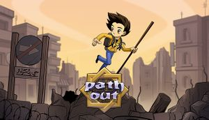 Path Out cover