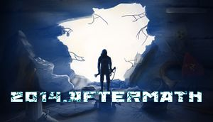 2014.Aftermath cover