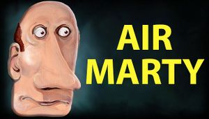 Air Marty cover