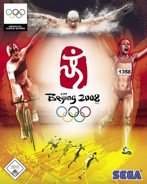 Beijing 2008 cover