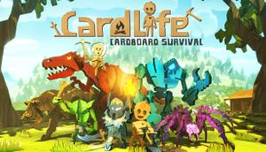 CardLife: Cardboard Survival cover
