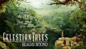 Celestian Tales: Realms Beyond cover