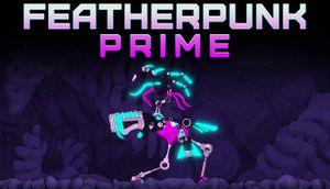 Featherpunk Prime cover