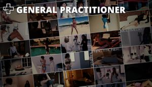 General Practitioner cover