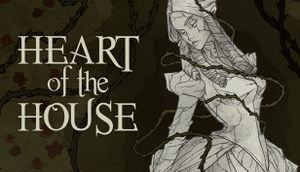 Heart of the House cover