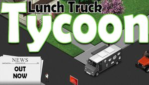 Lunch Truck Tycoon cover