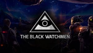 The Black Watchmen cover