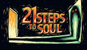 21 Steps to Soul cover